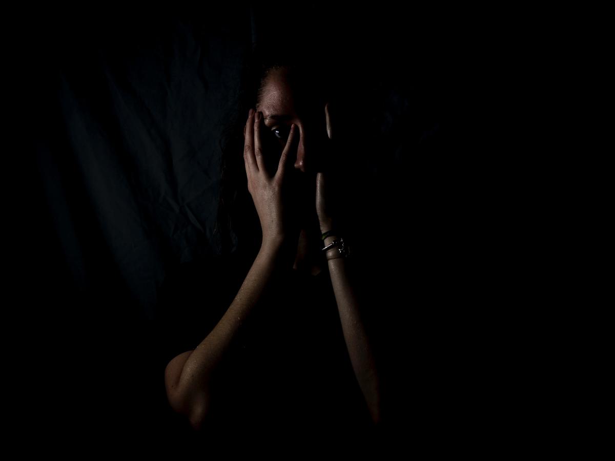 O medo te controla?
