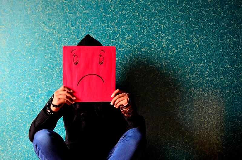 Depressão - mitos e verdades sobre a doença 01