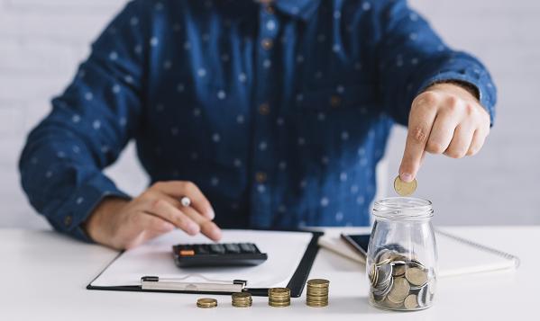 Como pagar sua divida e ganhar dinheiro