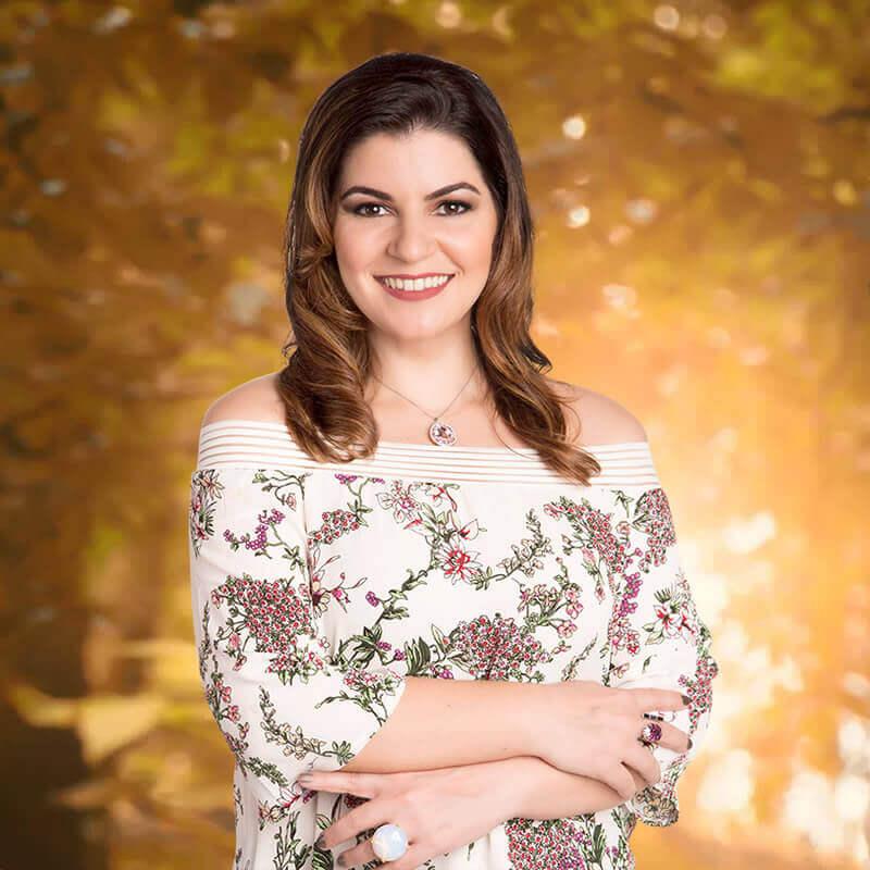 Patrícia Cândido