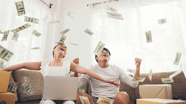 Como ganhar dinheiro e ficar rico em 3 passos