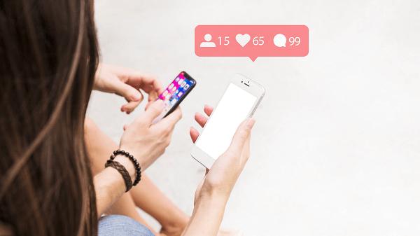 Como ganhar dinheiro usando redes sociais e o Instagram