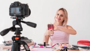 Como ganhar dinheiro sem precisar sair de casa pelas redes sociais e instagram sendo influenciadora