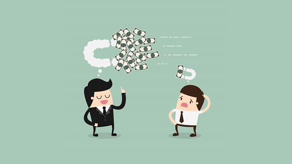 afirmações hipnóticas para dinheiro rápido