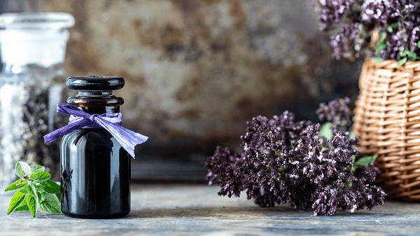 Arte de benzer: aprenda essa técnica de cura natural - ervas