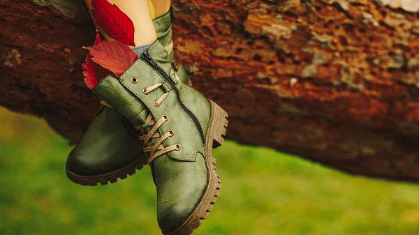Use esta erva no sapato para atrair milagres