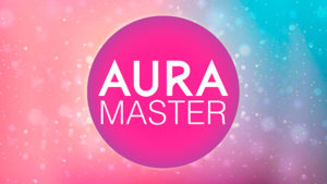Aura Master-logomarca