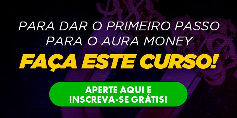 aura money - banner